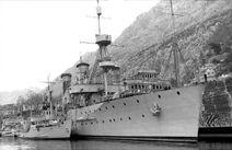 Ship WWII Ijanusky