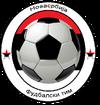 Novasrbija National Football Team Logo