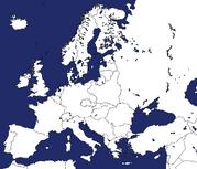 Map of Europe 1939 niggergaysixpurn