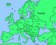 Some basic map