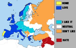 Loveeurope