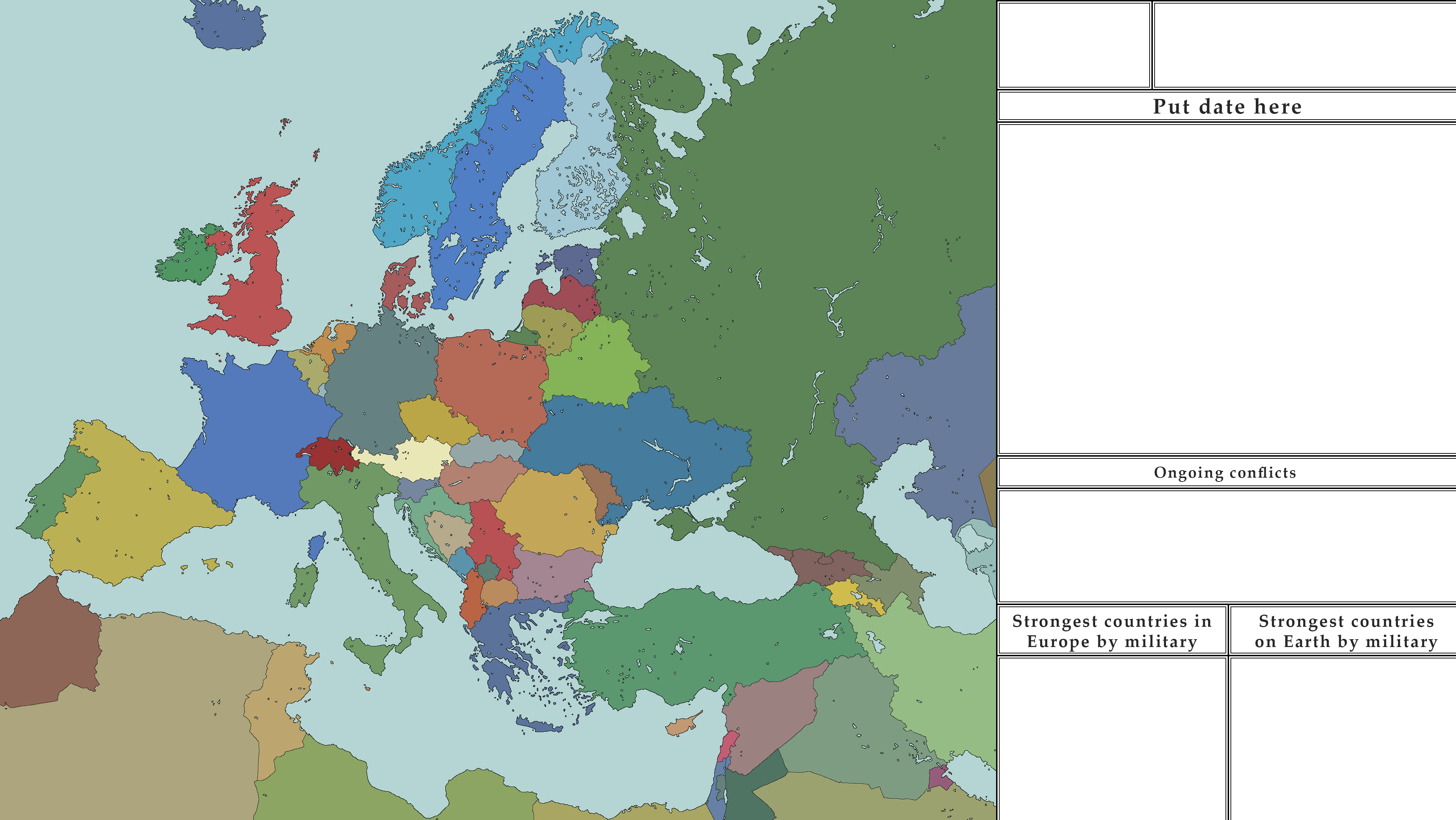 maps for mappers thefutureofeuropes wiki