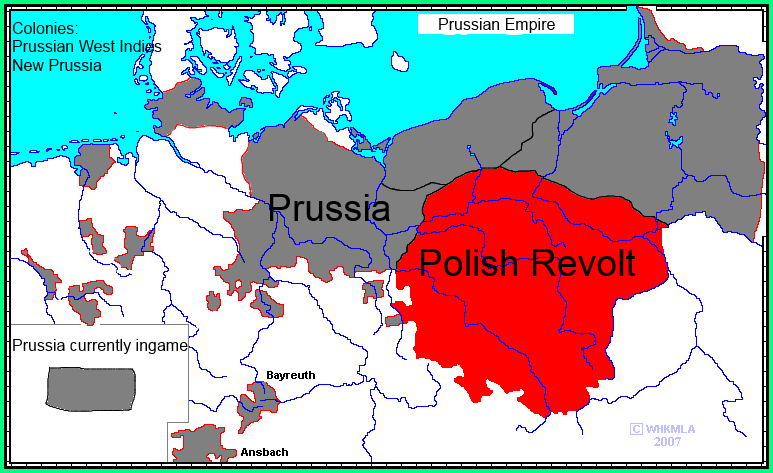 Prussia (Napoleonic Era) | TheFutureOfEuropes Wiki | FANDOM powered on franco-prussian war, teutonic knights, wilhelm ii, german emperor, kingdom of axum map, prussia today map, crimean war, prussia on world map, union of soviet socialist republics map, united kingdom, king of prussia mall map, east prussia 1945 map, napoleonic wars, german confederation, prussia 1861 map, democratic republic of the congo map, austrian empire, german empire, west prussia map, prussia history map, kingdom of prussia flag, holy roman empire, kingdom of prussia 1815, confederation of the rhine map, east prussia, austro-prussian war, weimar republic, battle of waterloo, kingdom of prussia history, kingdom of denmark map, grand duchy of lithuania map, prussia 1853 map, prussia on a map, prussia flag map, kingdom of prussia coat of arms, unification of germany,