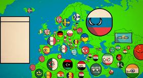 Map of Season 4