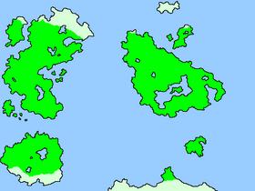 Fantasy map 1.0