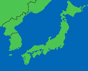 JapanAndKorea