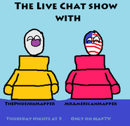 Live Chat Show