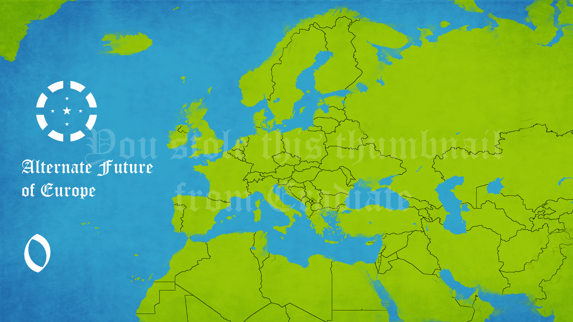 Alternate Future of Europe (Eradiate) | TheFutureOfEuropes Wiki