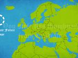 Alternate Future of Europe (Eradiate)