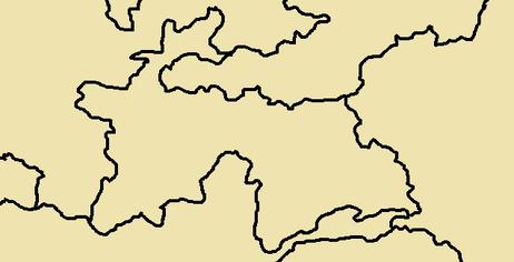Tajikistanmap
