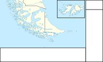 Tierra del Fuego con Malvinas vid