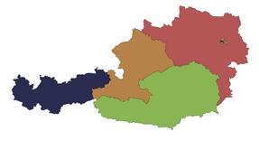 ÖsterreichBesatzungszonen