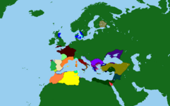 Alt map