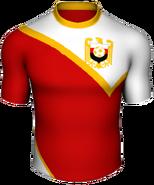 Uniform of Hoflan