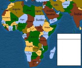 Africa em Pt Br/Africa Pt BR By:Paraibaball