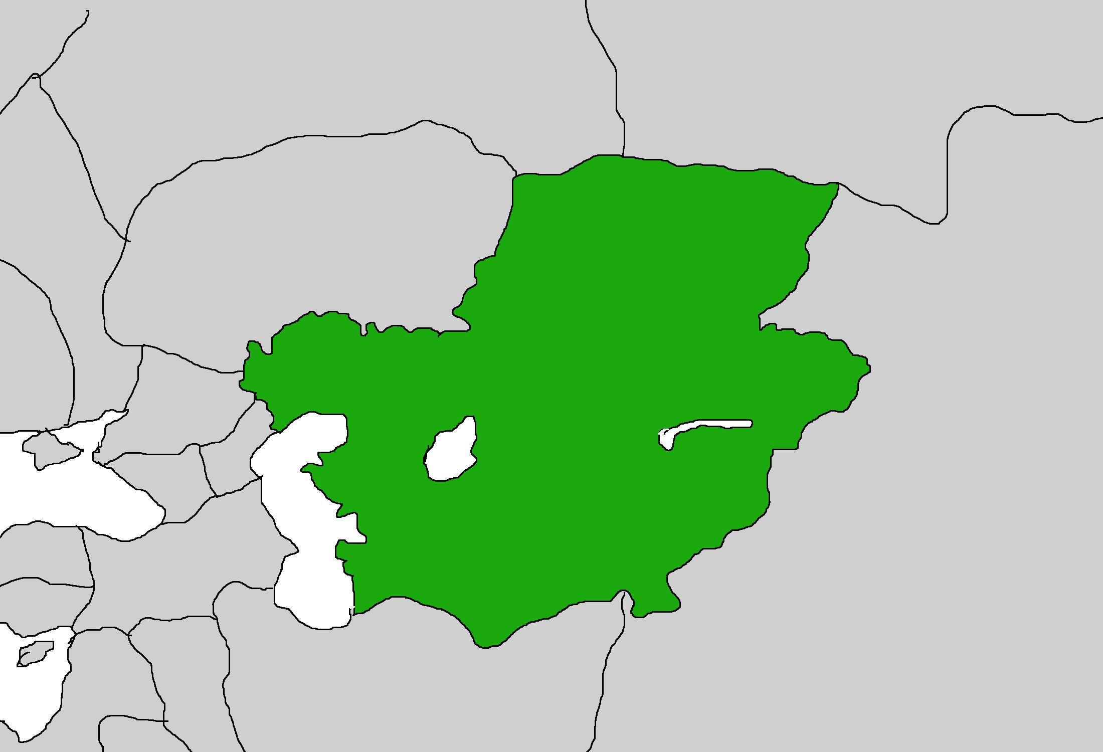 Location of AstanIa Astania TheFutureOfEuropes Wiki