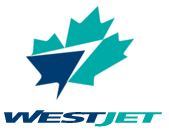 Travel Specials | Roblin Realty and Travel |Westjet Weather Logo