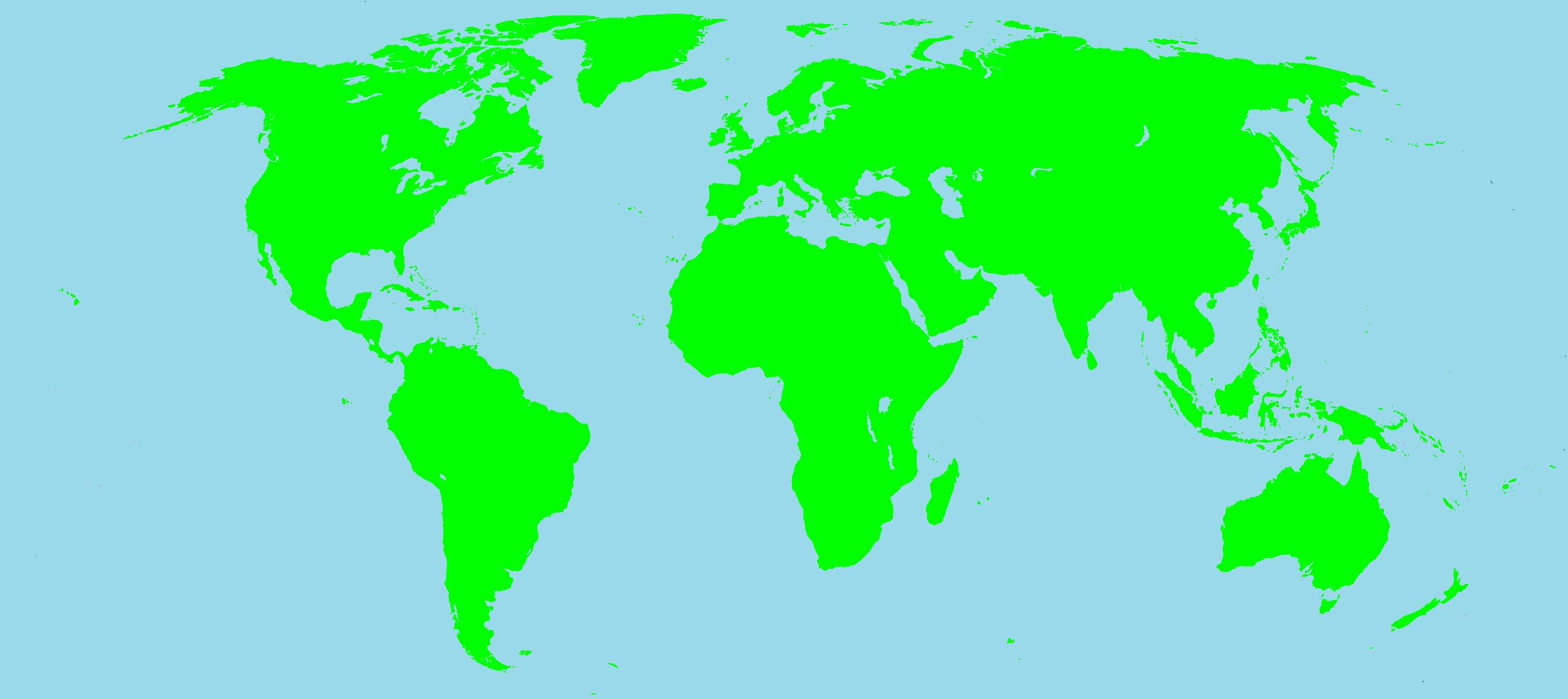 Blankmap World Large Noborders By Konigsritter D764jrw.png