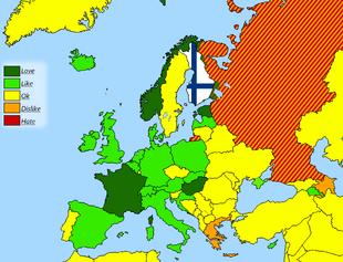 FinnMapperEurope