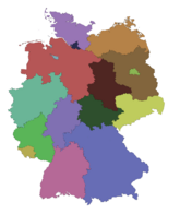 DeutschlandBundesländer