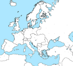 Maps for MappersHistorical Maps  TheFutureOfEuropes Wiki