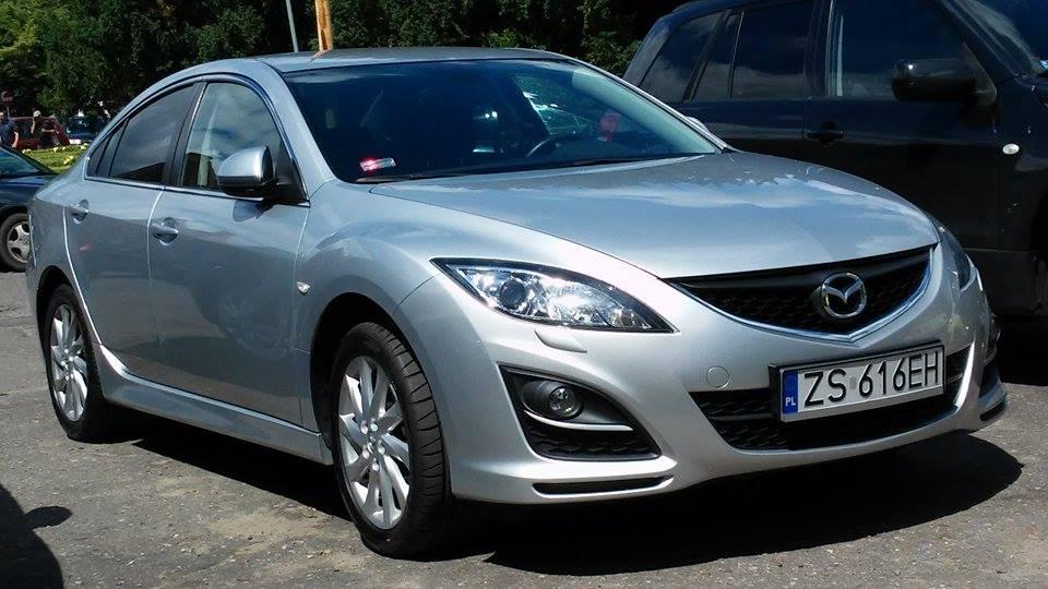 Image - Fapoleons Mazda 6.jpg | TheFutureOfEuropes Wiki | FANDOM ...