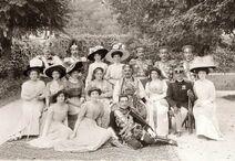 Royal Family of Ijanusky