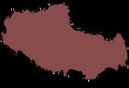 Map of Tibet