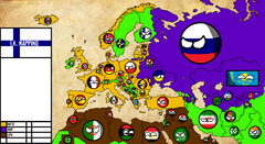 Mapa do 2 Sezonu APE