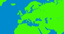 Europe Map12