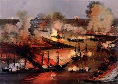 Batalla de Fuerte de Fiji