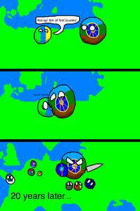 Polandball 2