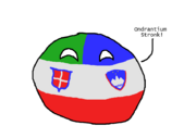 Ondrantiumball
