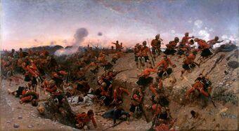 Segunda Batalla del Puerto de Miranda