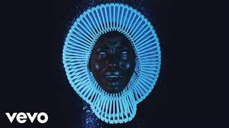 Childish Gambino - Redbone (Official Audio)