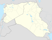 Syria and iraq