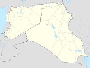 Syria and iraq