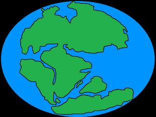 Gondwana-LaurasiaFIN