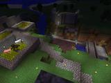 MonsoonJR's Minecraft Server/Distorted Europe World