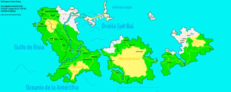 Marsgu Archipielago ( Part of Ionsiach Empire )