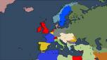 Europa 1912