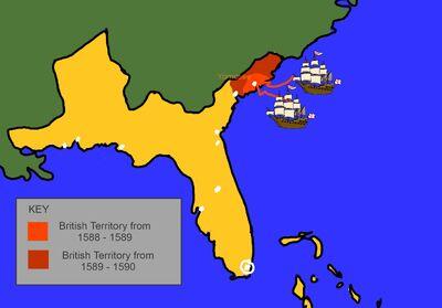 Florida Campaign (1588-1590)