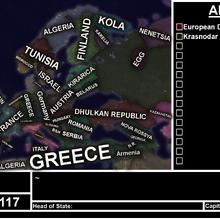 Alternate Future Of Europe Ceplio Thefutureofeuropes Wiki Fandom