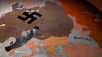 Adolf Hitler shooting star meme