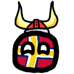 Nordic Mapperball
