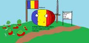 ReDirect countryball