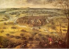 Battle of Cloppenburg