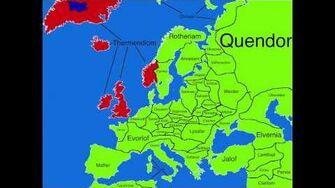 Alternate Timeline of Europe Episode 1 Thermendiom Rising