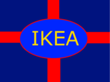 IKEAstan / IKEA-Lego Empire