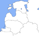 Baltic States in 2019